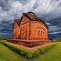 BP8 WK - Jore Bangla Temple - Bishnupur - West Bengal.jpg