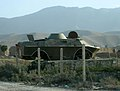 BRDM-2 without wheels in Afghanistan.jpg