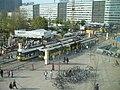 BVG tram stop Alexanderplatz 05.JPG