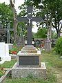 BZN Berzoras grave front Stanislovas Gruzdys.jpg
