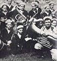 Babe Ruth with St. Mary's Band.jpg