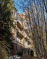 """Bad Berka Tannrodaer Straße 34 Sanatorium """"Schloß Gutenberg"""" mit Nebenanlagen und Park.jpg"""