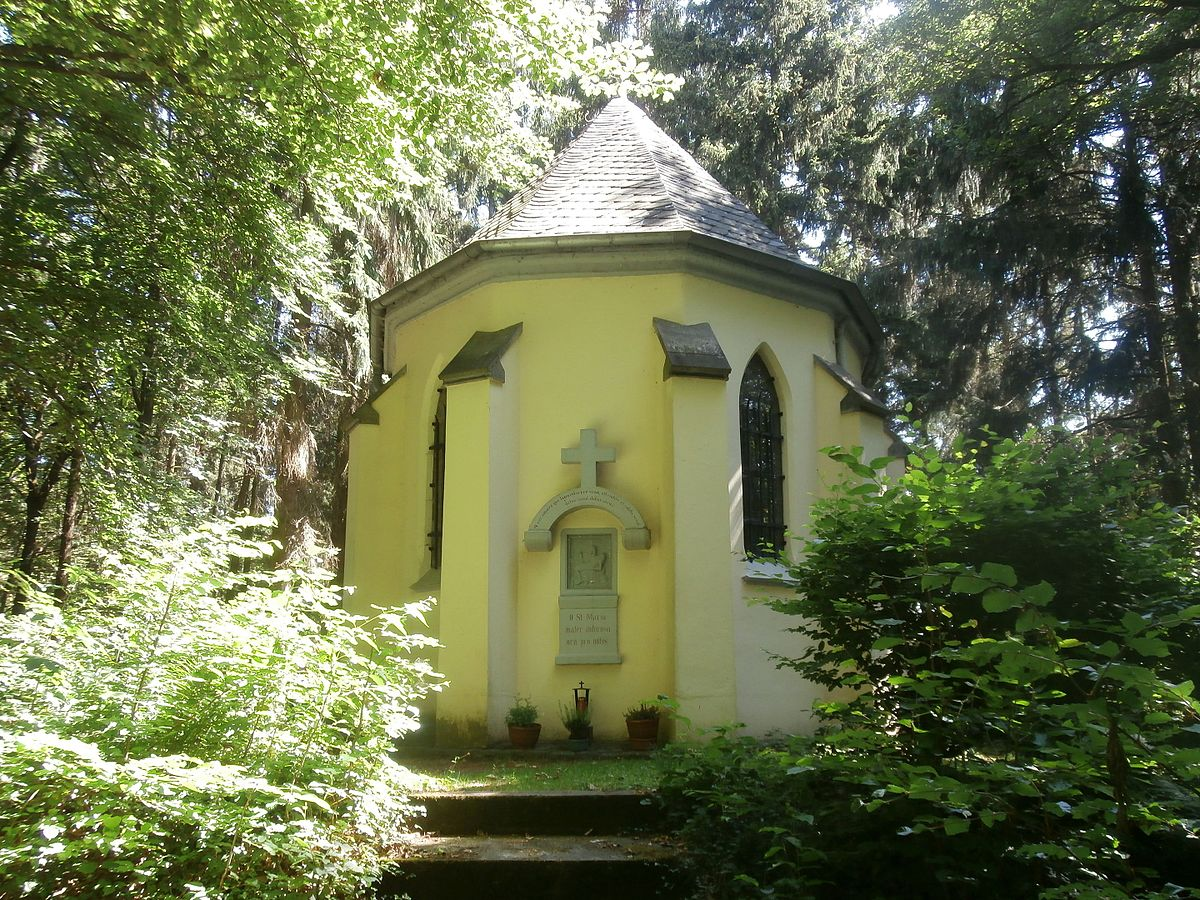 Architekt Bad Honnef fuchshardtkapelle bad honnef