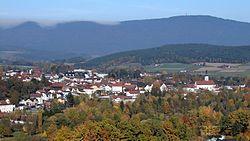 93444 Bayern - Bad Kötzting