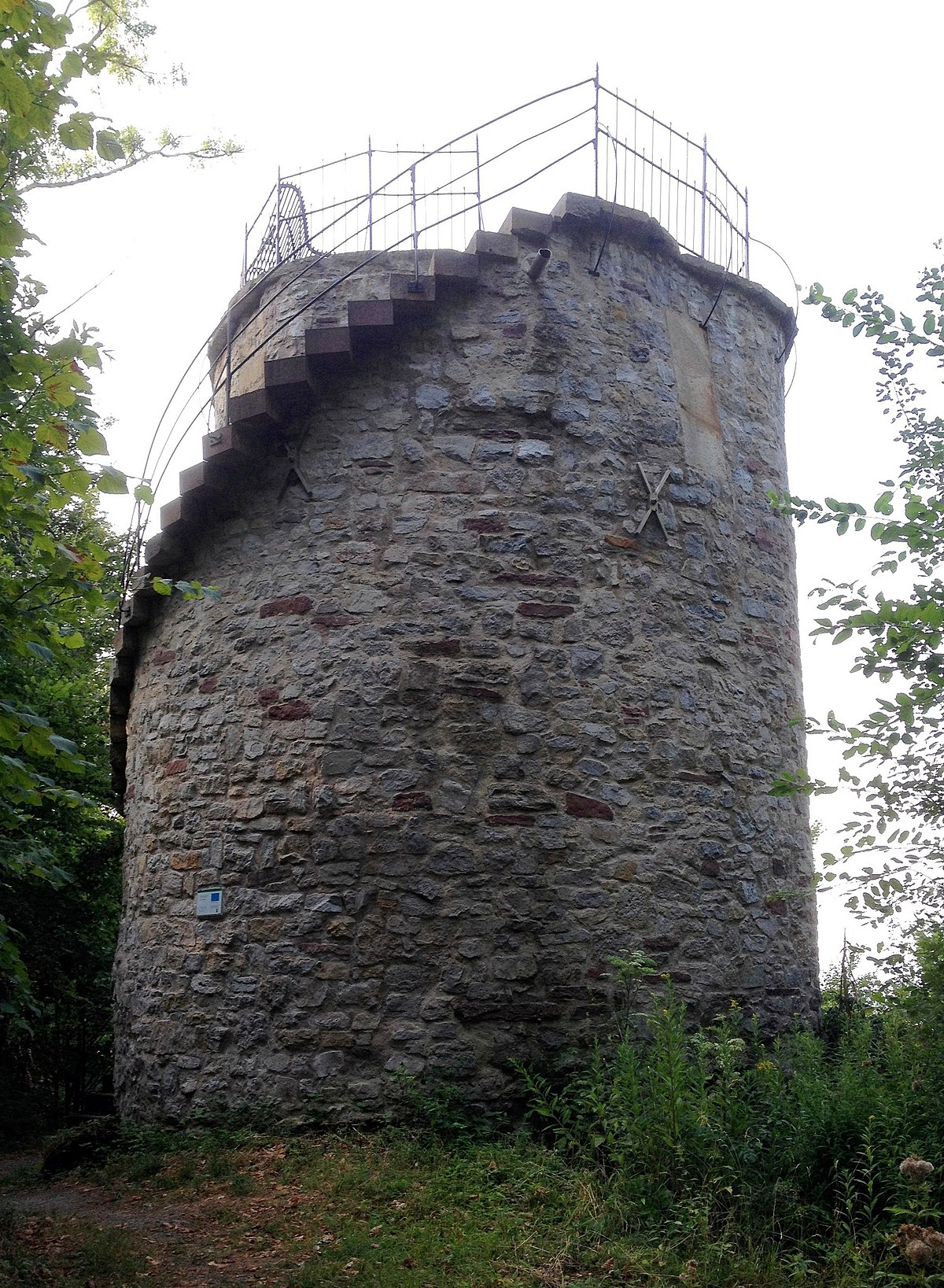 Meckelburg Bad Pyrmont