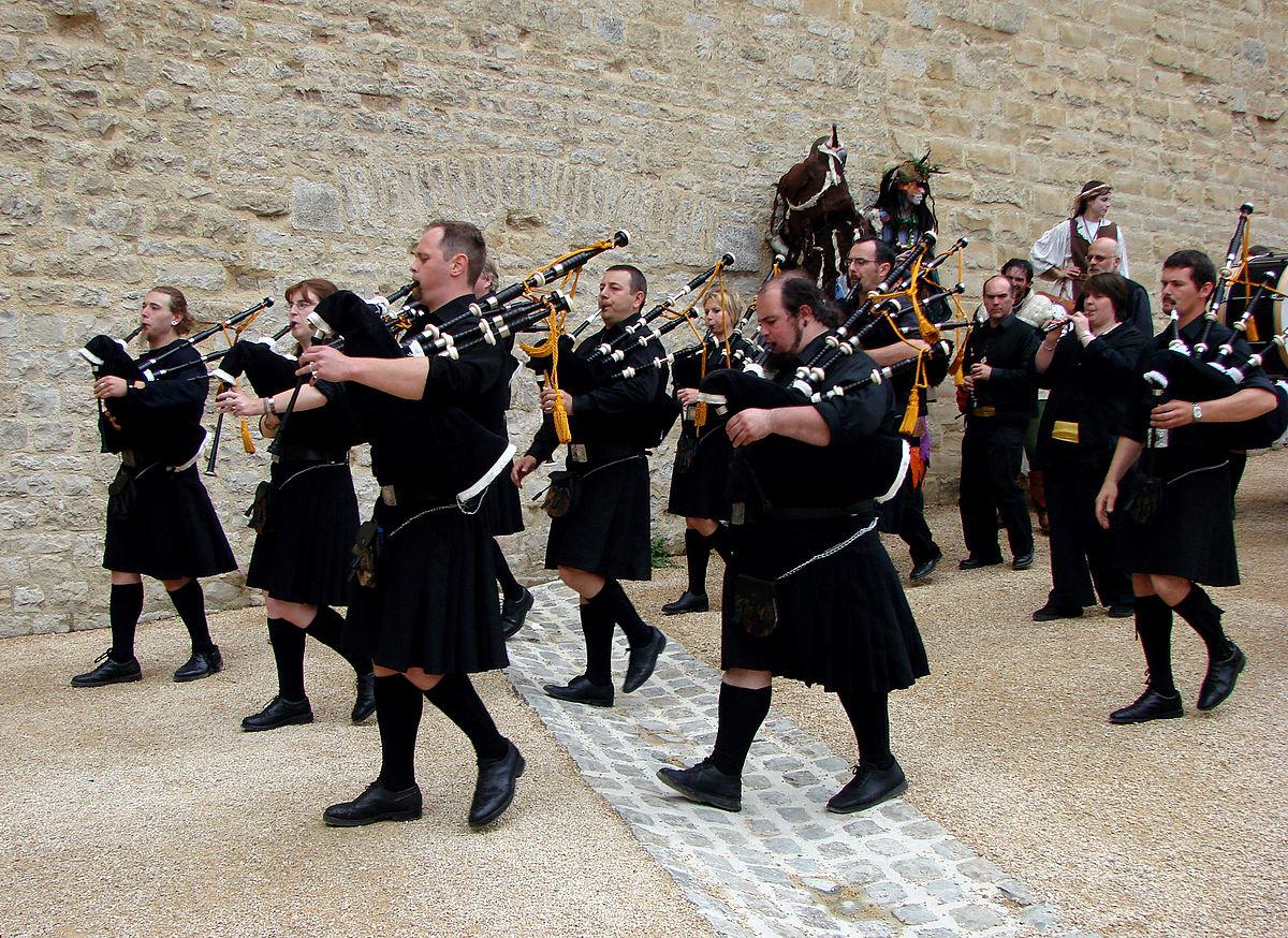 Música celta - Wikipedia, la enciclopedia libre