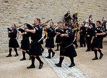 musica celtica da