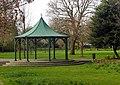 Bandstand, King Edward VII Memorial Park - geograph.org.uk - 2335444.jpg