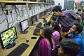 Bangla Wikipedia National Seminar and Workshop - Hijli College - West Midnapore 2015-09-28 4396.JPG
