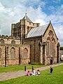 Bangor, Cathedral 20000204 010.jpg