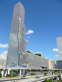 Miami Tower Wikipedia