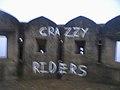 Baoli in Nahargarh fort Jaipur 02 vandalism.jpg