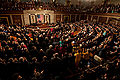 Barack Obama addresses joint session of Congress 2-24-09.jpg