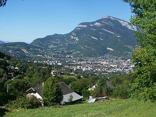 Barberaz Commune in Auvergne-Rhône-Alpes, France