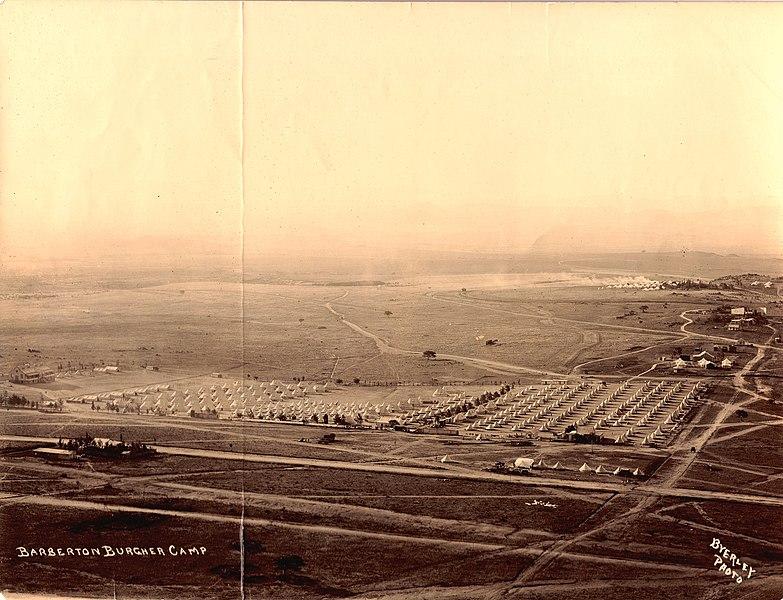 File:Barberton concentration camp, 1901 (30732820036).jpg