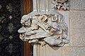 Barcelona - Casa Amattler (détail 1).JPG