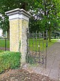 Barneveld Oude begraafplaats Hek.jpg