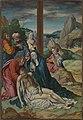 Bartholomäus Bruyn d. Ä. - Beweinungsaltar, Beweinung Christi - WAF 115 - Bavarian State Painting Collections.jpg