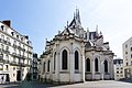 Basilique Saint-Nicolas de Nantes - Chevet 04.jpg