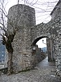 Bassiano , arco medievale - panoramio.jpg