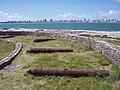 Bateria este de isla gorriti - panoramio.jpg