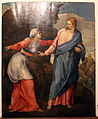 Battista franco, noli me tangere (da michelangelo), post 1537, 01.JPG