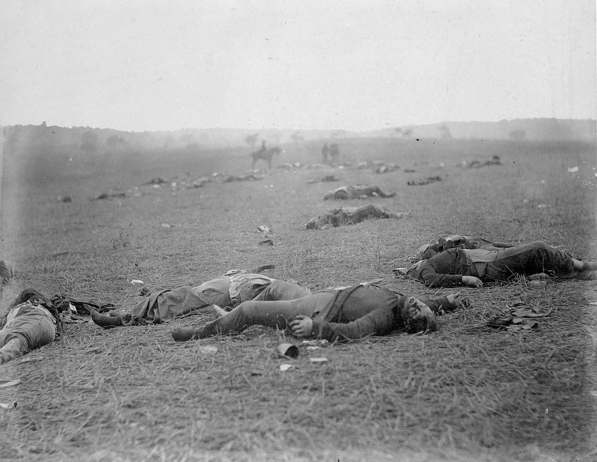 gettysburg address simple english the encyclopedia