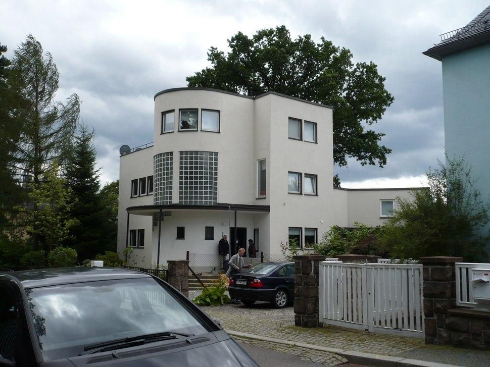 Bauhaus Chemnitz hb
