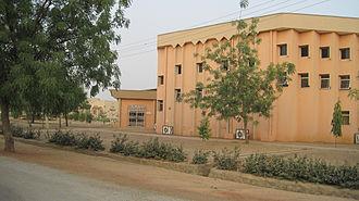 Bayero University Kano - Bayero University Kano campus