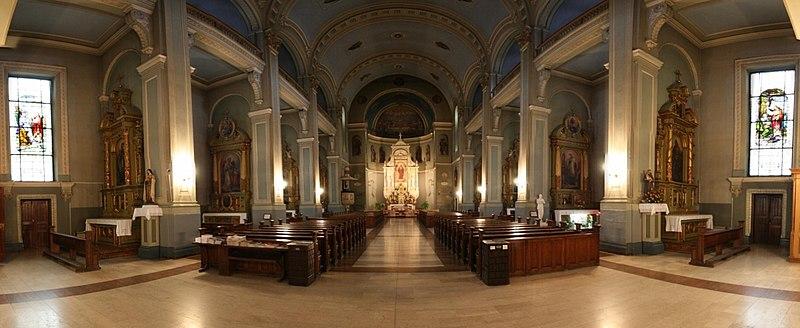 Bazilika Srca Isusova U Zagrebu Wikipedija
