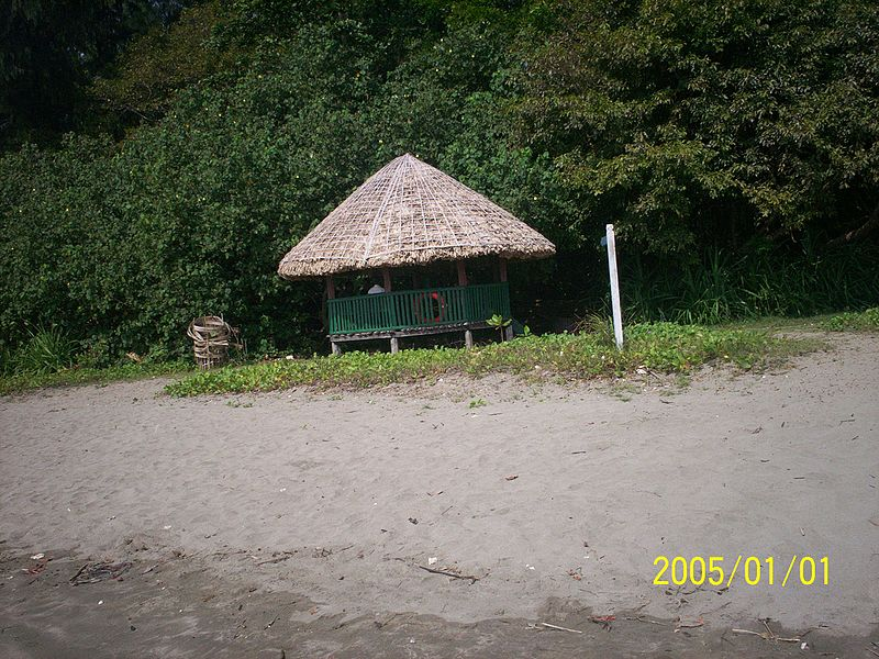 File:Beach hut on the Andaman Islands - 100 1351.jpg
