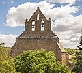 Beaumont-de-Lomagne Saint-Jean-de-Coquessac Chapelle Saint-Jean IA00039014 - Clocher.jpg
