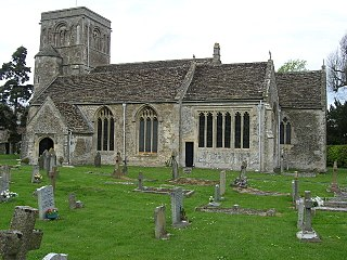 Beckington Human settlement in England