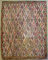 Bed cover, Turkey or the Caucasus, Honolulu Museum of Art 1089.JPG