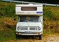 Bedford CF campervan, France (8482248188).jpg