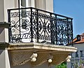 Bednarska 14 wwa balkon.jpg