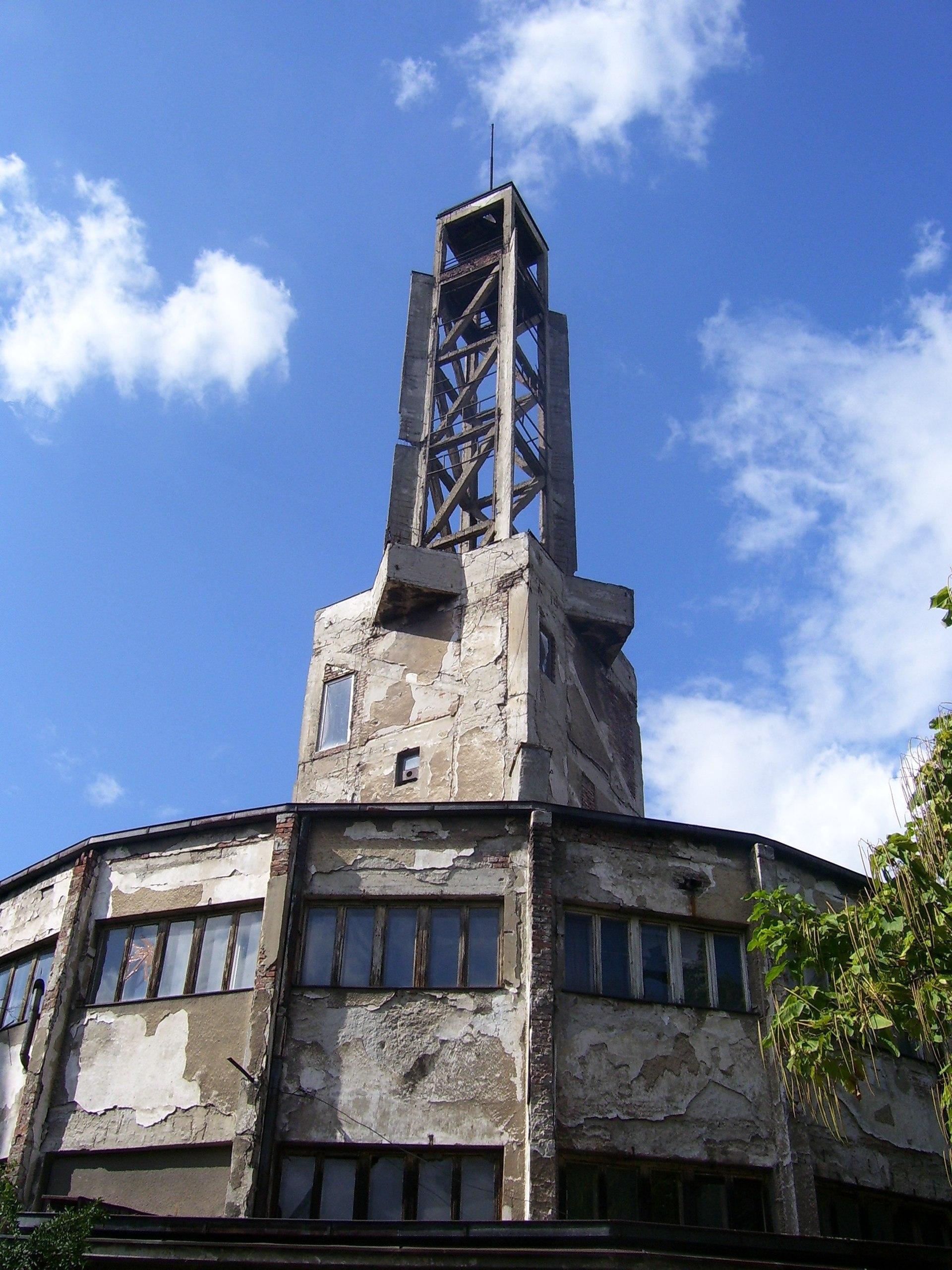 Sajmište concentration camp - Wikipedia