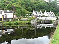 Bellanoch, canal reflections - geograph.org.uk - 915988.jpg