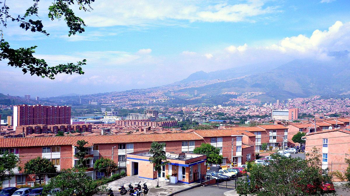 Antioquia City