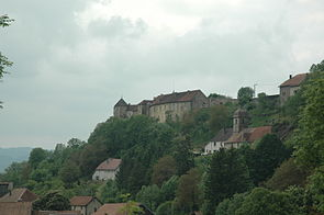 Belvoir Village w.JPG
