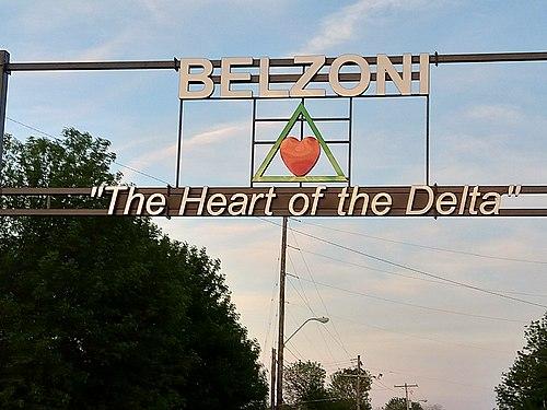Belzoni chiropractor