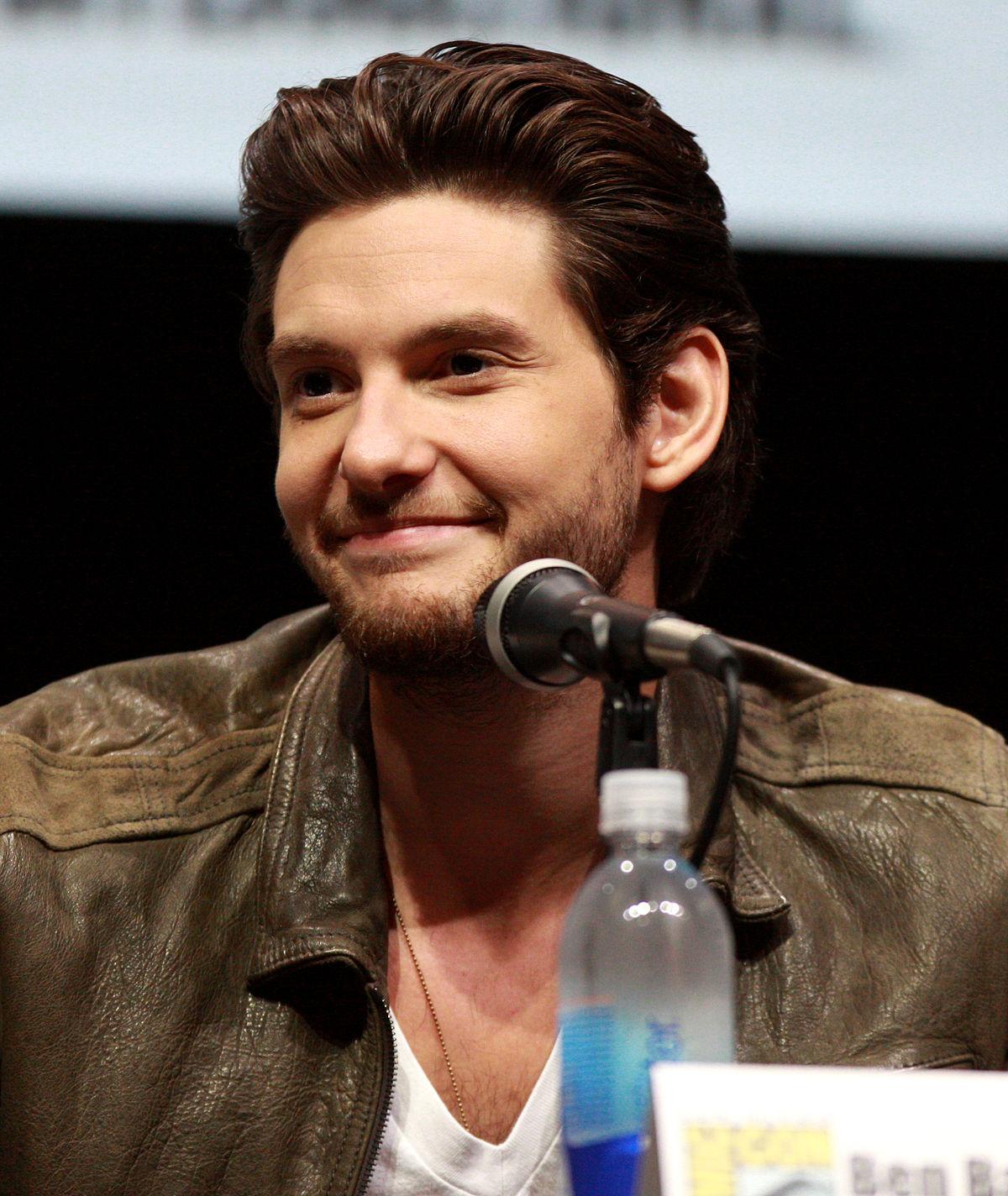 Ben Barnes (actor) - Wikipedia
