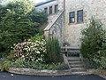 Bench, Langmoor Gardens, Lyme Regis - geograph.org.uk - 231656.jpg