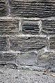 Benchmark on side of ^74 Sackville Street (Summer Street) - geograph.org.uk - 2559613.jpg