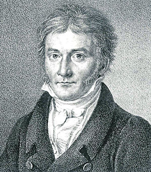 Least squares - Carl Friedrich Gauss