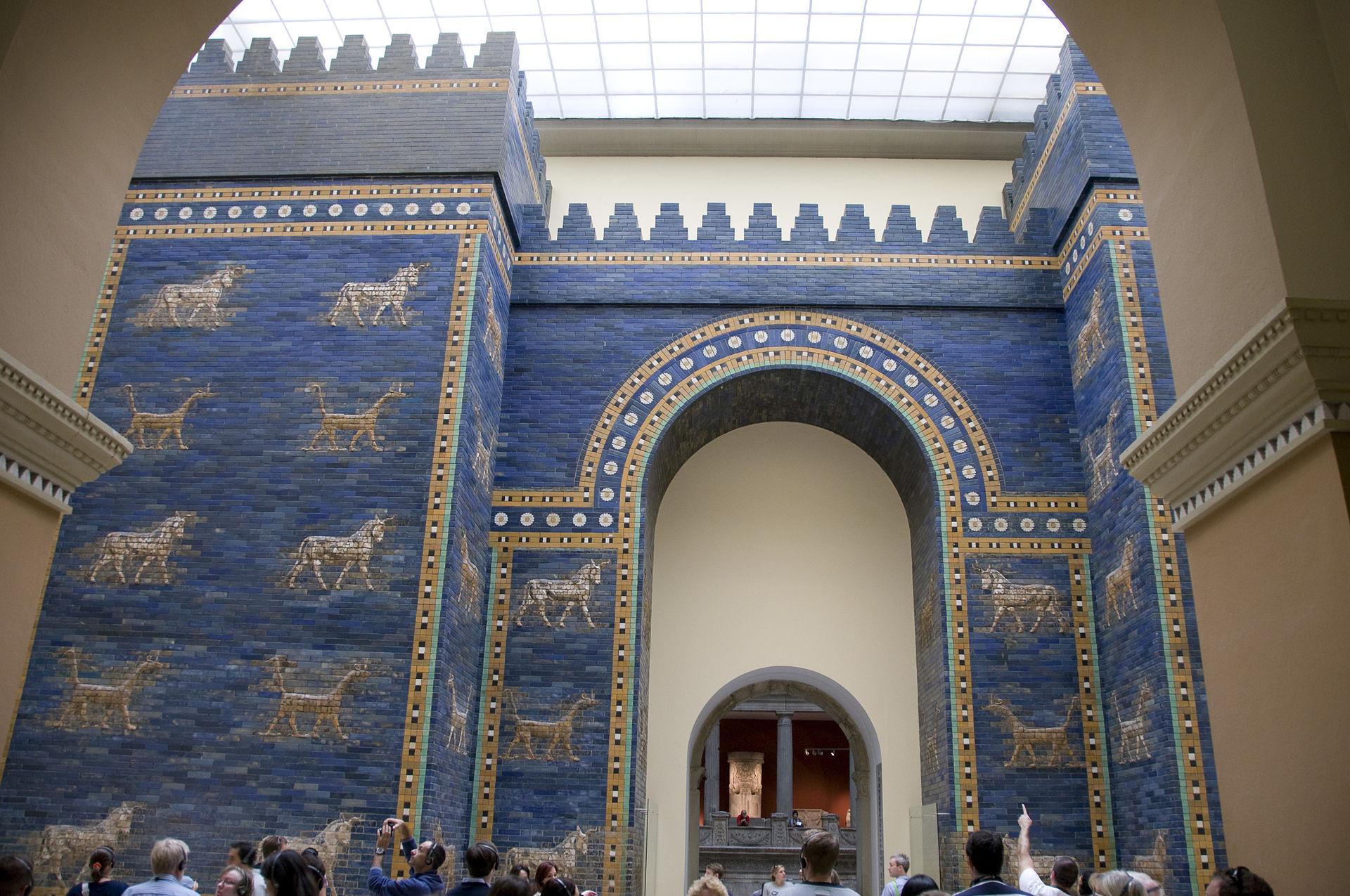 Architecture of mesopotamia wikipedia for Architecture art