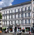 Berlin, Schoeneberg, Hauptstrasse 131, Mietshaus.jpg