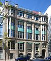 Berlin- Kreuzberg, Dessauer Strasse 1-2 - Gildehaus der Papier- und Druckereigewerbe.jpg