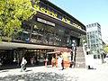 Berlin - Bahnhof Zoologischer Garten - Stadtbahn (7183955246).jpg