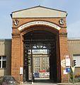 Berlin Friedrichshain Historisches Portal des Vivantes Klinikums (09085002).JPG